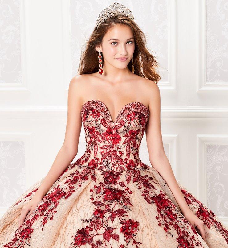 Princesa Quinceanera Dresses Style #PR21957