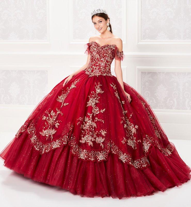 Princesa Quinceanera Dresses Style #PR21959