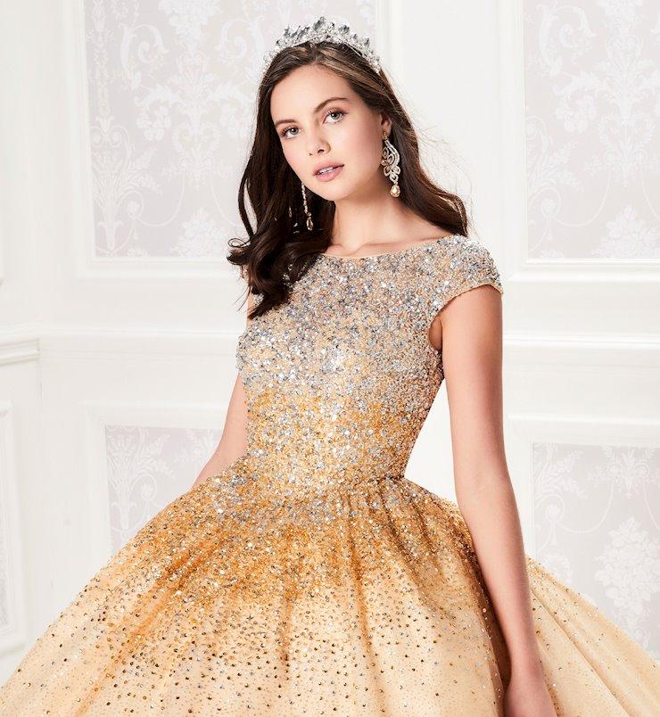 Princesa Quinceanera Dresses Style #PR21960