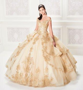 Princesa Quinceanera Dresses Style #PR21962