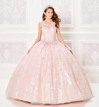 Princesa Quinceanera Dresses Style #PR21963