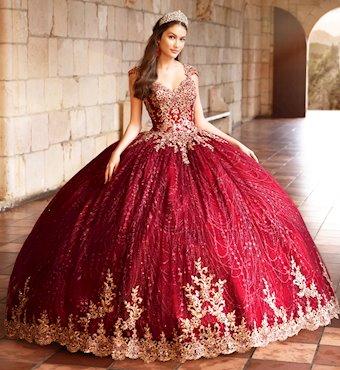 Ariana Vara Style #PR21964