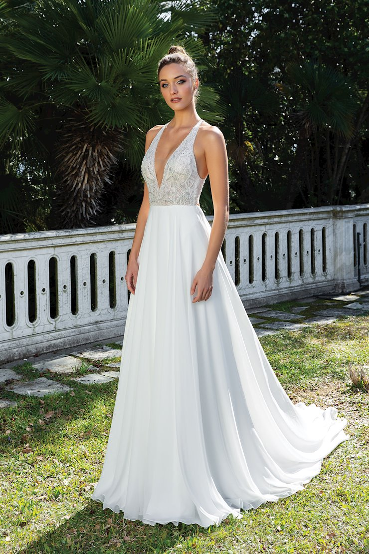 Justin Alexander Style 88105  Image