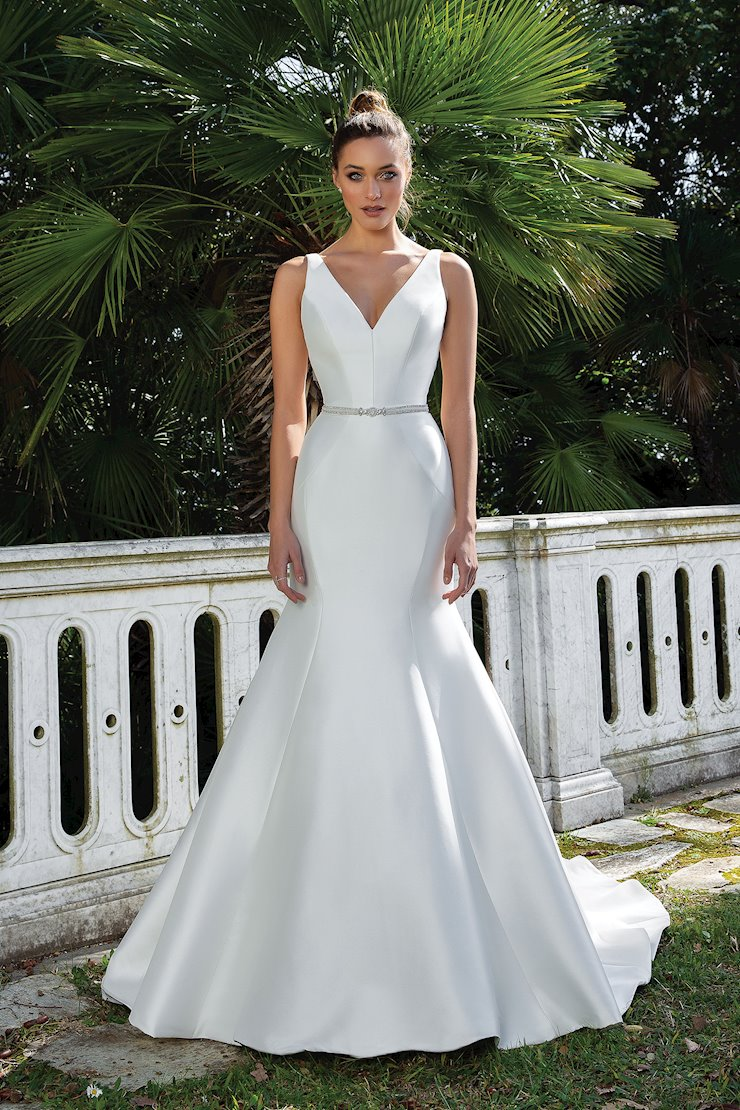 Justin Alexander Style #88107B  Image