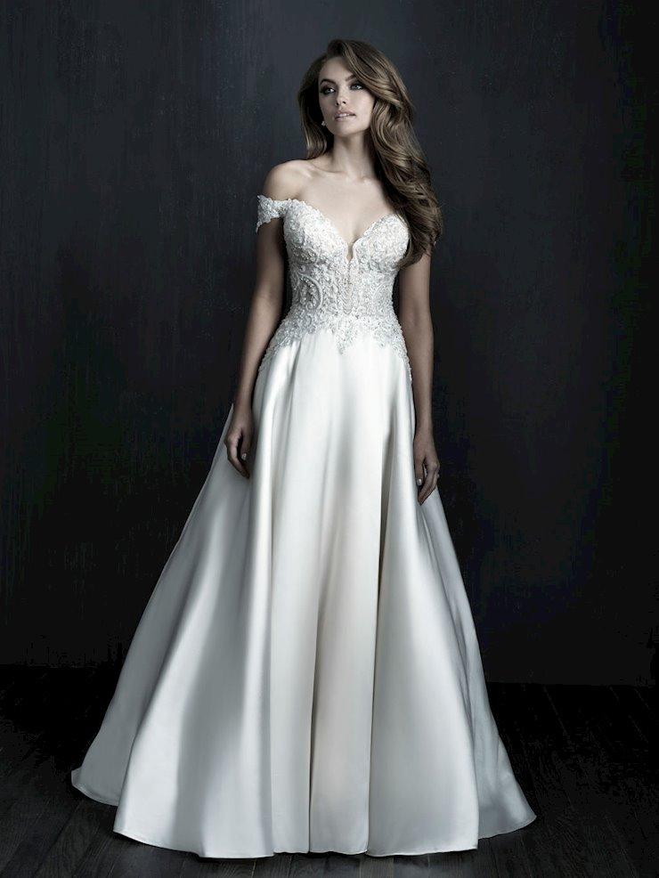 Allure Bridals Style #C564  Image