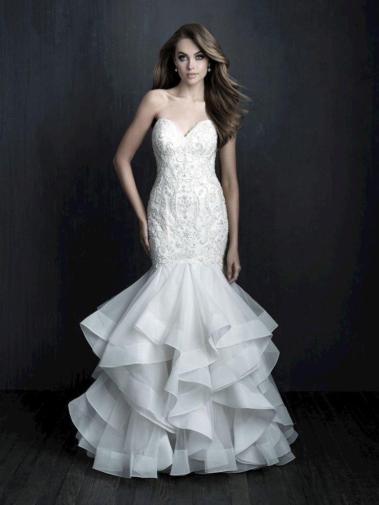 Allure Bridals Style #C566 Image