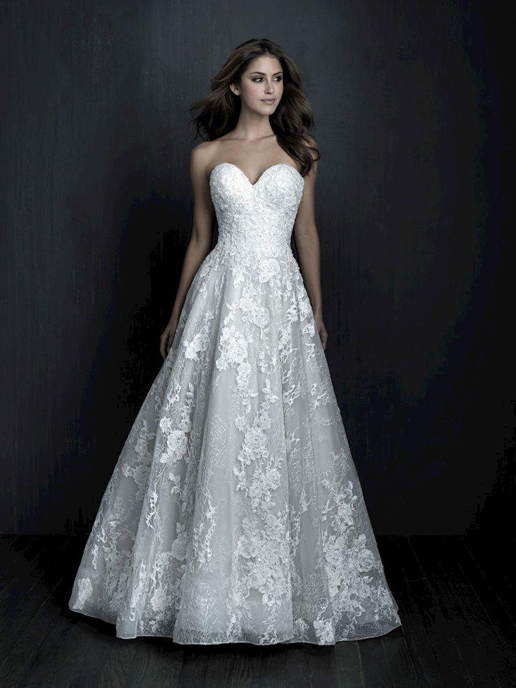 Allure Bridals Style #C567  Image