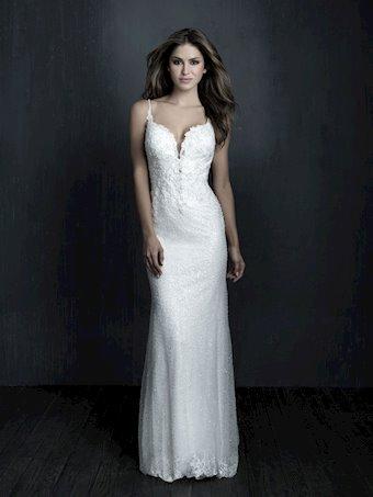 Allure Bridals Style #C569
