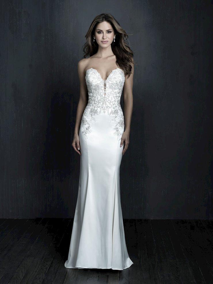 Allure Bridals Style #C571 Image