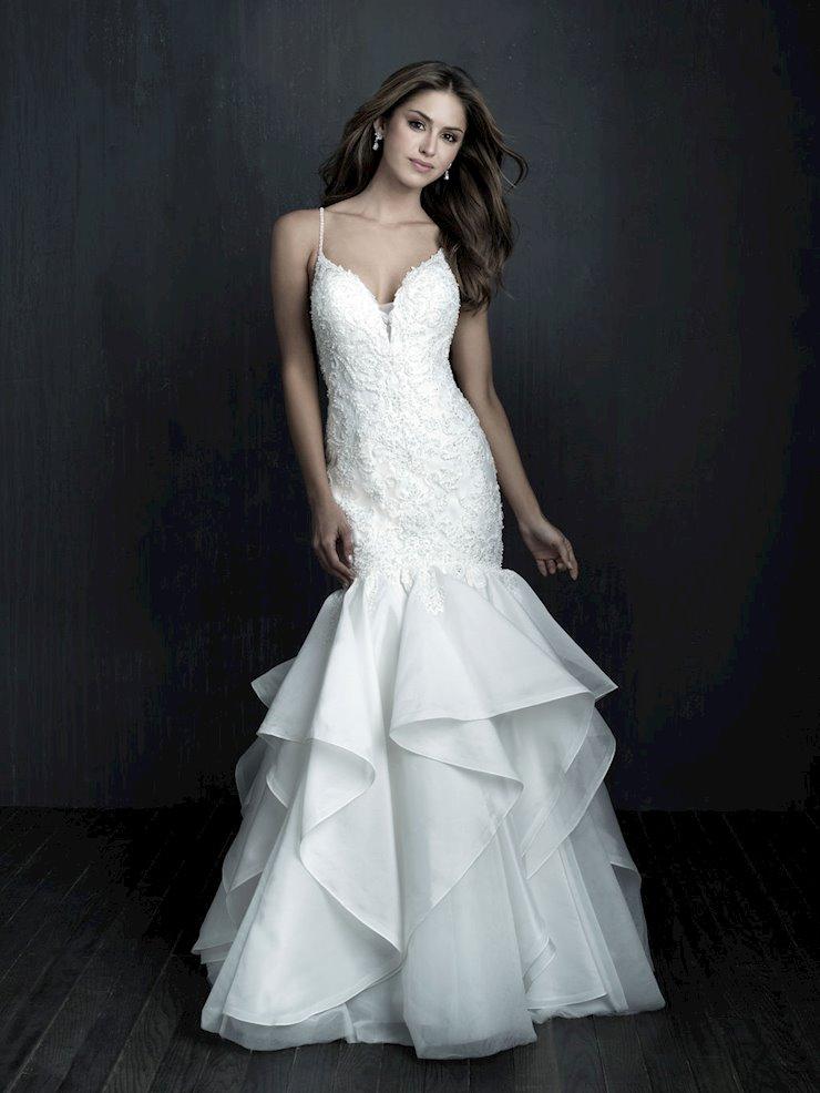 Allure Bridals Style #C573  Image