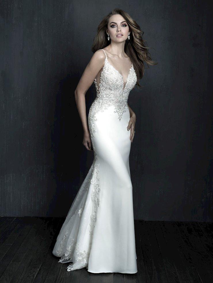 Allure Bridals Style #C574  Image