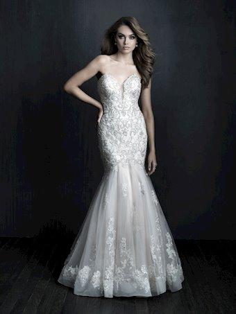 Allure Couture C560