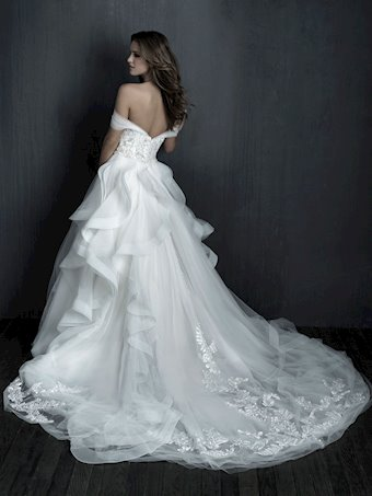 Allure Couture Style C561