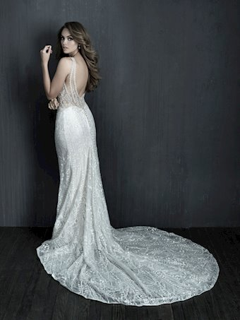 Allure Couture Style C562