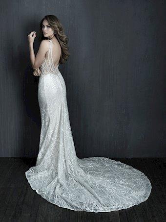 Allure Couture C562