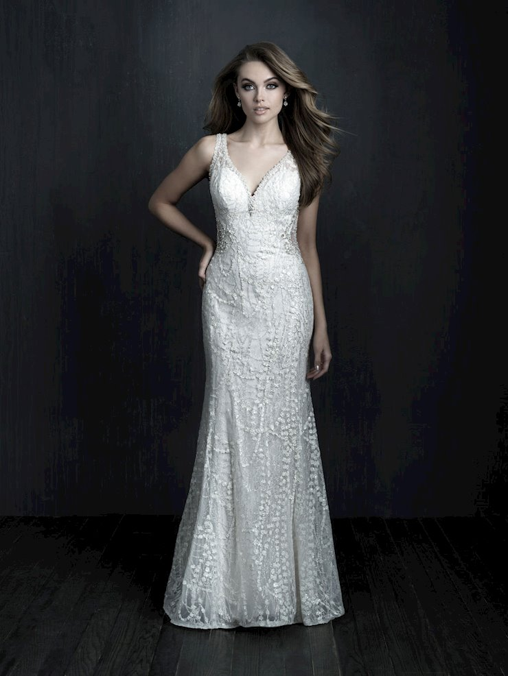 Allure Couture Style #C562 Image