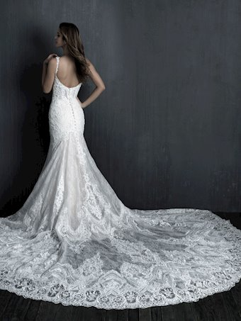 Allure Couture Style: C565