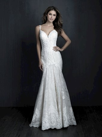 Allure Couture C565