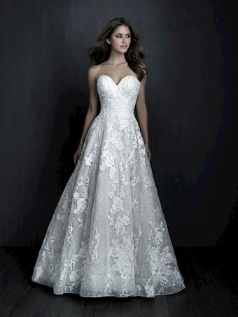 Allure Couture Style C567