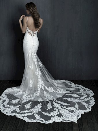 Allure Couture Style C569
