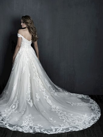 Allure Couture Style C570