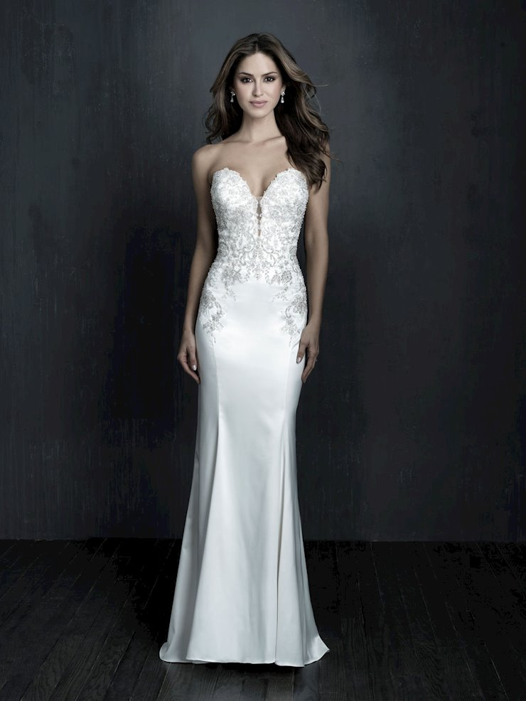 Allure Couture Style #C571 Image
