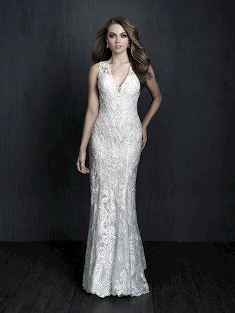 Allure Couture C572
