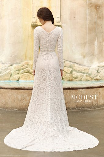 Modest by Mon Cheri TR11831