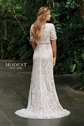 Modest by Mon Cheri TR11833