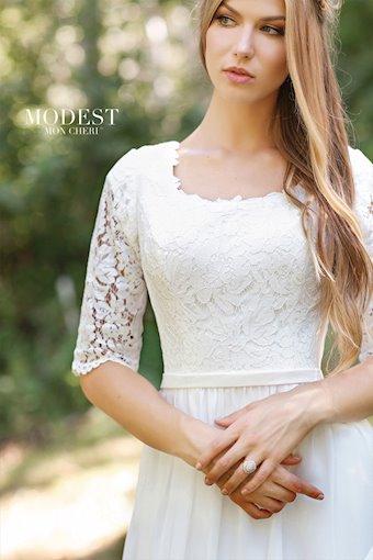 Modest by Mon Cheri TR11834