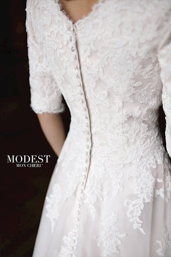 Modest by Mon Cheri #TR11835