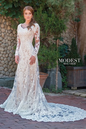 Modest by Mon Cheri TR11838