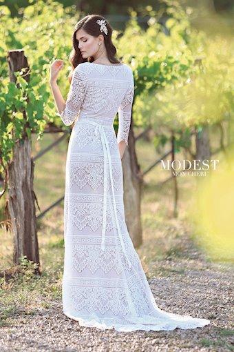 Modest by Mon Cheri TR11840
