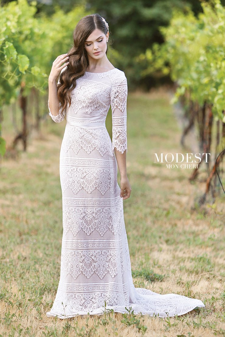 Modest by Mon Cheri TR11840