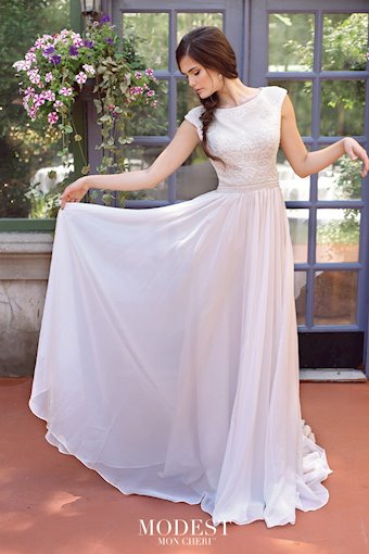 Modest by Mon Cheri TR11841