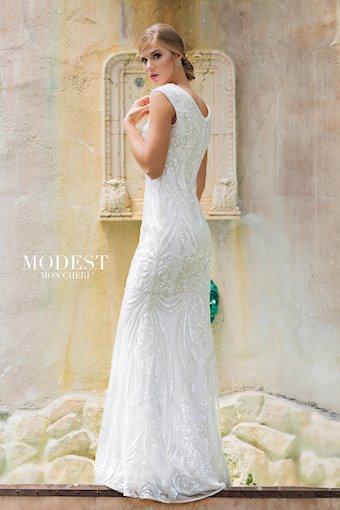 Modest by Mon Cheri TR11842