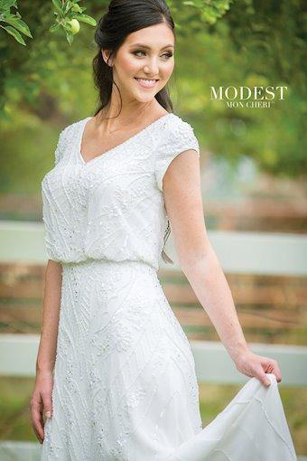 Modest by Mon Cheri TR11974