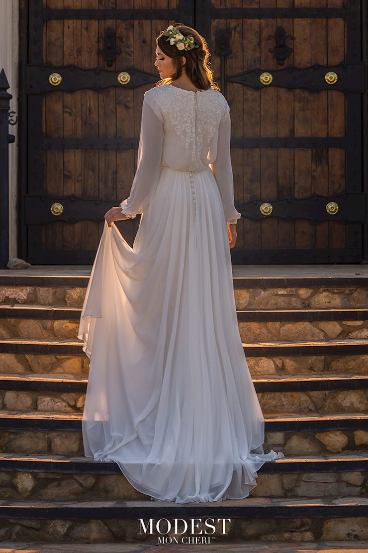 Modest by Mon Cheri TR11977