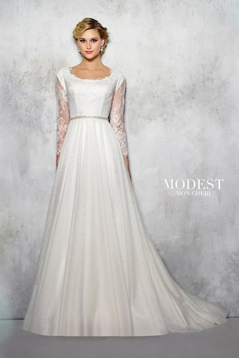 Modest by Mon Cheri TR21721