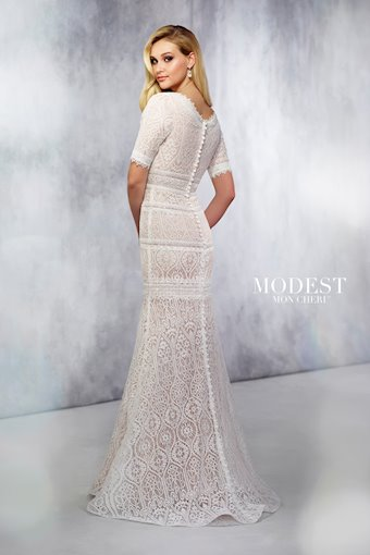 Modest by Mon Cheri TR21722