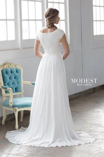 Modest by Mon Cheri TR21857
