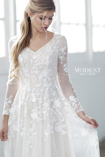 Modest by Mon Cheri TR21858