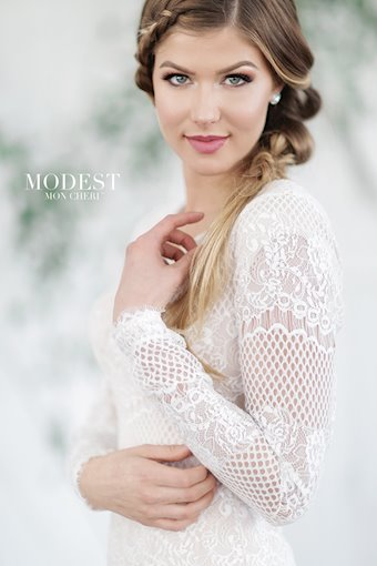 Modest by Mon Cheri TR21861