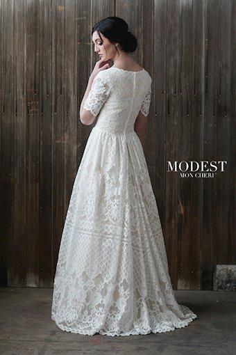 Modest by Mon Cheri #TR21864
