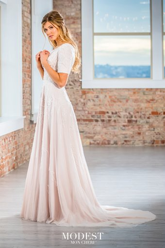 Modest by Mon Cheri TR21903