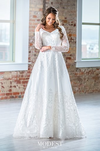 Modest by Mon Cheri TR21904