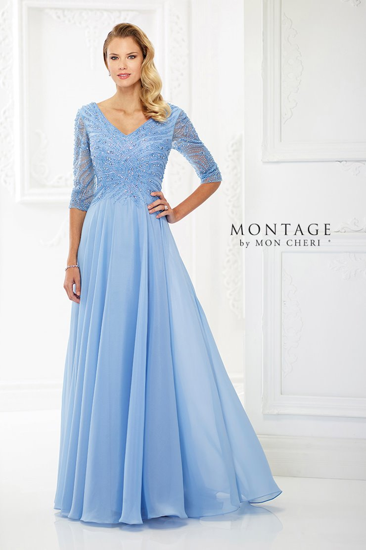 Montage Style 116950