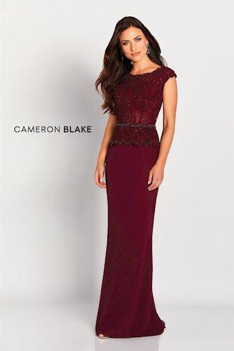 Cameron Blake #119654