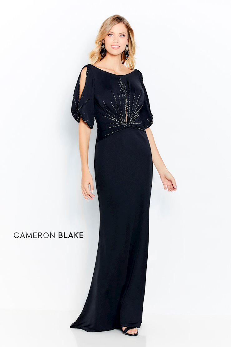 Mother of the Bride Dresses | Cameron Blake | Mon Cheri ...
