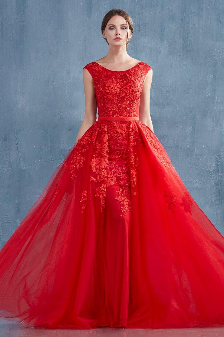 A&L Couture A0257